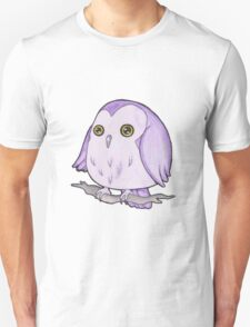Nova the Owl Unisex T-Shirt