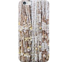 Shell Leis iPhone Case/Skin