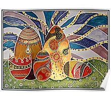 Easter Eggstravaganza Poster