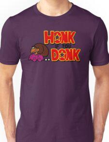 honk if you donk Unisex T-Shirt