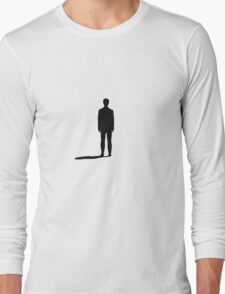 (500) Days of Summer- Lonely Tom Long Sleeve T-Shirt