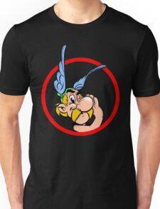 Cool Asterix Unisex T-Shirt
