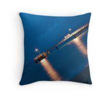 Amity All Wonky Throw Pillow