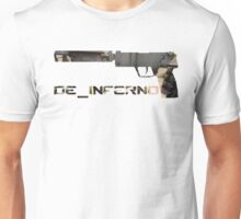 Usp-S Inferno Edition. Unisex T-Shirt