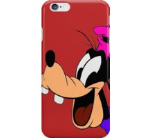 Smile Goof iPhone Case/Skin