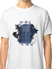 Dr. Who - Universe Classic T-Shirt