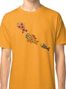 Dotty Fishies Classic T-Shirt