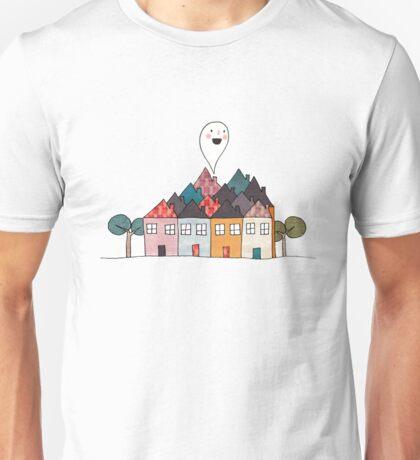 El alma de la fiesta Unisex T-Shirt