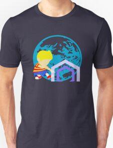 Super Smash Bros Lucas T-Shirt