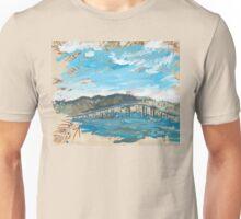 Tasman Bridge Unisex T-Shirt