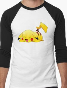 Cute Pokemon Pikachu T-Shirt