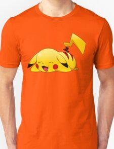 Cute Pokemon Pikachu T-Shirt