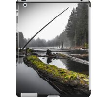 Witchcraft Mossy Morning iPad Case/Skin
