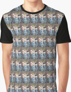 Rusty 2 Graphic T-Shirt