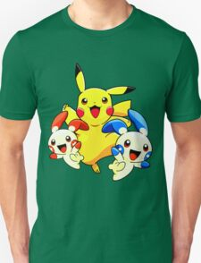 Hello pokemon T-Shirt