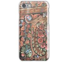 Wallflower iPhone Case/Skin