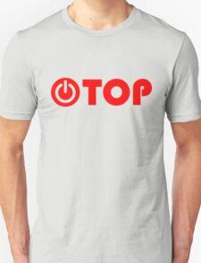 red power top T-Shirt
