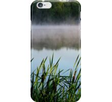 Nature talk iPhone Case/Skin