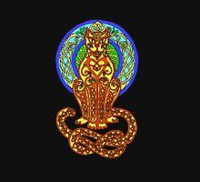 Celtic Cat #58 Unisex T-Shirt