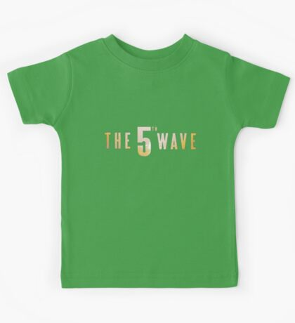 The 5th Wave Film Kids Tee
