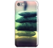 Relaxation iPhone Case/Skin