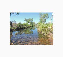 King Edward River, Kimberley, Western Australia Unisex T-Shirt