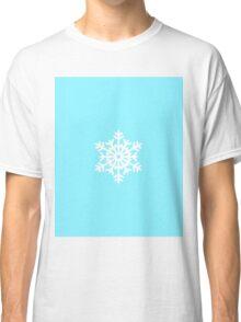 Elsa Minimalist Classic T-Shirt