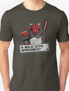 pokemon crossover star wars T-Shirt