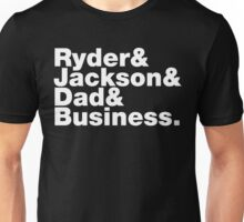 It's Just Good Business in Helvetica Unisex T-Shirt