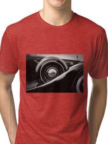 Packard Twelve Tri-blend T-Shirt