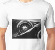 Packard Twelve Unisex T-Shirt
