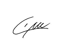 Liam Payne's Signature  by Victoria G