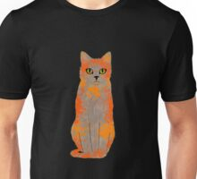 Warrior Cats Acrylic  Unisex T-Shirt