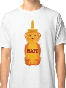 honey bear bait Classic T-Shirt