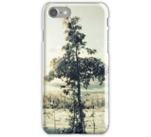 Simple Nature iPhone Case/Skin