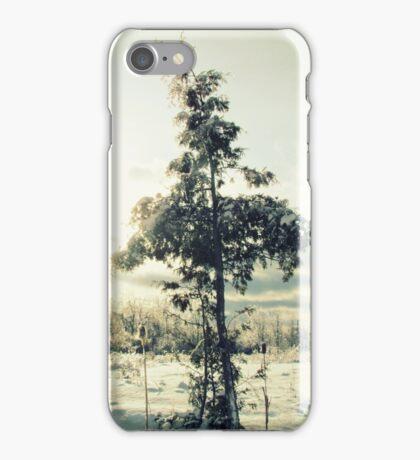 Simple Nature iPhone Case/Skin