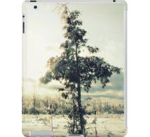 Simple Nature iPad Case/Skin