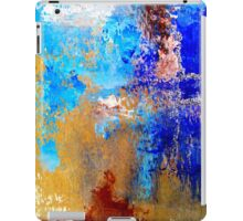 Energy coloring iPad Case/Skin