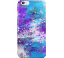Graffiti Paint Texture iPhone Case/Skin