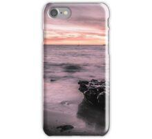 Half Moon Bay 2 iPhone Case/Skin