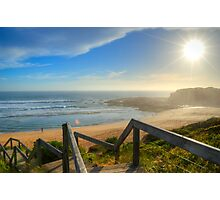 Kilcunda Surf Beach Photographic Print
