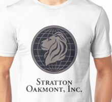 Wolf of Wall Street - Stratton Oakmont Inc Unisex T-Shirt