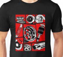 Car Culture Unisex T-Shirt