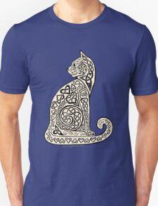Celtic Cat 8 T-Shirt