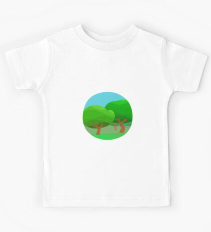 Nature Kids Tee