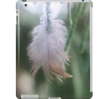 Feathery Joy iPad Case/Skin