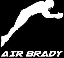 Air Brady - Classic by Deezer509