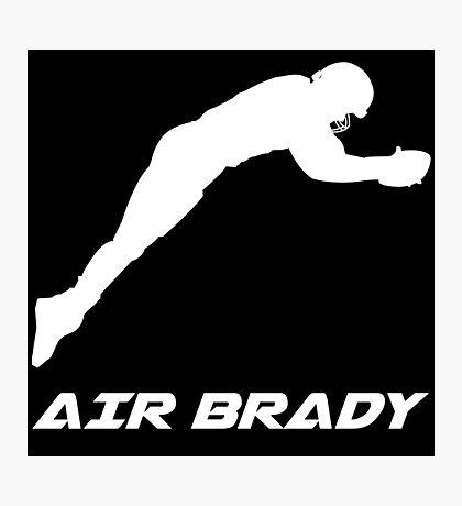 Air Brady - Classic Photographic Print