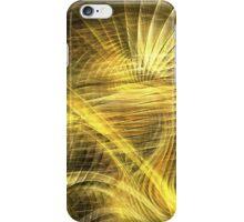 Palmetto Sunset iPhone Case/Skin