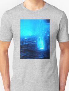 Blue Fountain T-Shirt